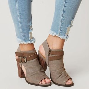 Not rated Meson ankle boot